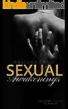 Curtains: Sexual Awakenings #4