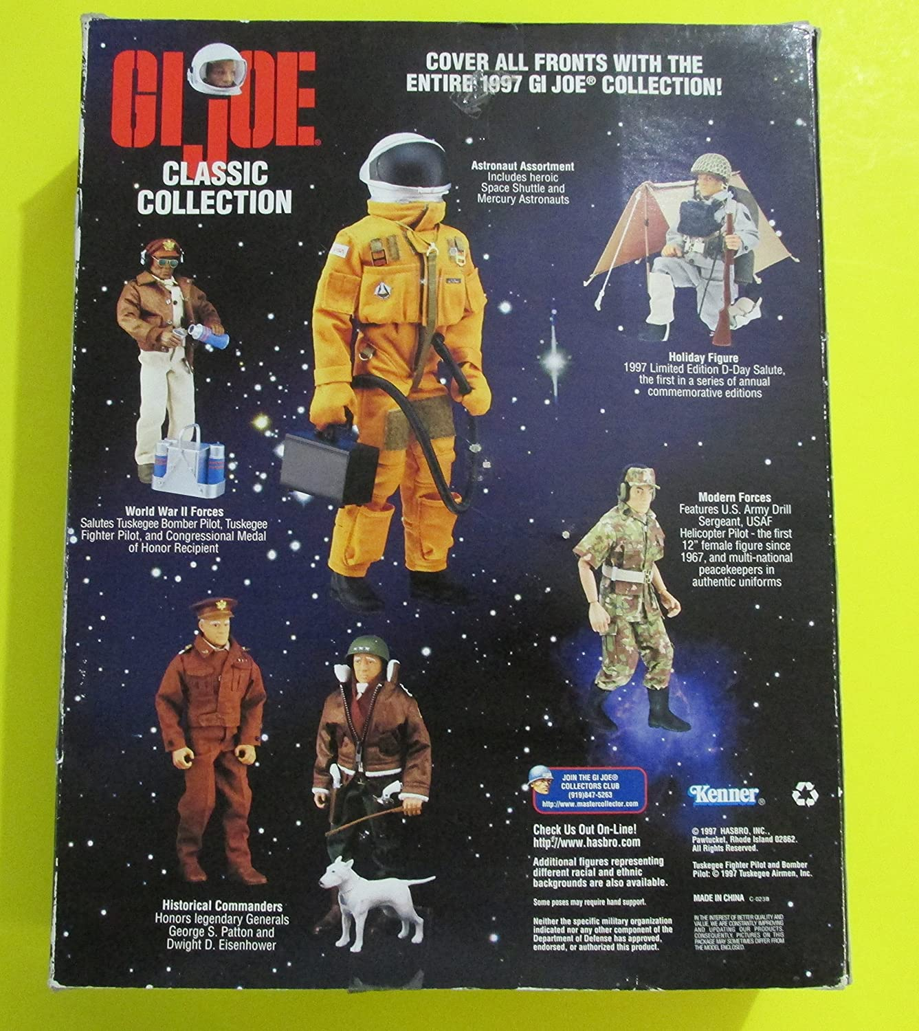 ACTION MAN ACTION PILOT LIMITED EDITION ACTION FIGURE NEW HASBRO