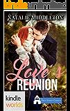 First Street Church Romances: Love's Reunion (Kindle Worlds Novella)