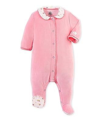 erster Blick Promo-Codes Outlet Store Verkauf Petit Bateau Baby - Mädchen Strampler Dors Bien: Amazon.de ...