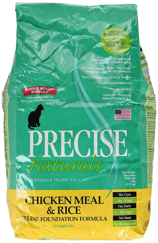 Amazon.com : Precise Cat Foundation 6Lb : Dry Pet Food : Pet ...