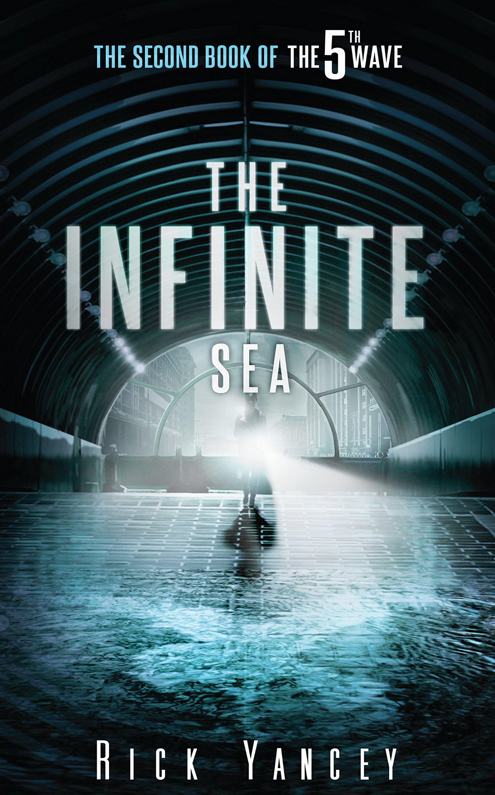 Download The Infinite Sea (The 5th Wave) PDF
