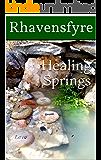 Healing Springs (Lesbian Romance)