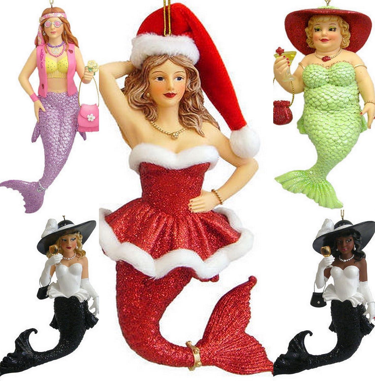 December Diamonds Strawberry Margarita Ornament-Glitter Sparkles!