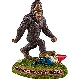 BigMouth Inc. Sasquatch the Gnome Wrecker Garden Statue