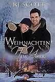 Weihnachten in New York (German Edition)