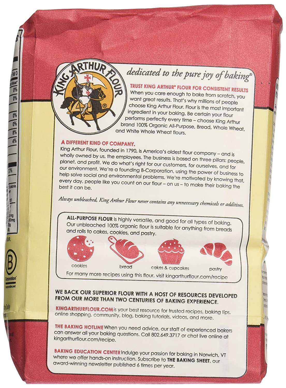 King arthur flour uk