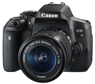 Canon デジタル一眼レフカメラ EOS Kiss X8i