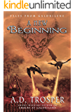 A New Beginning: Prequel (Dragon's Call Series Book 0)