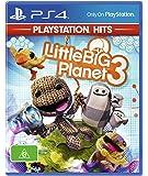 LittleBigPlanet 3  Hits (PlayStation 4)