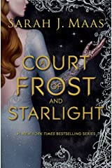 A Court of Frost and Starlight (A Court of Thorns and Roses) Hardcover