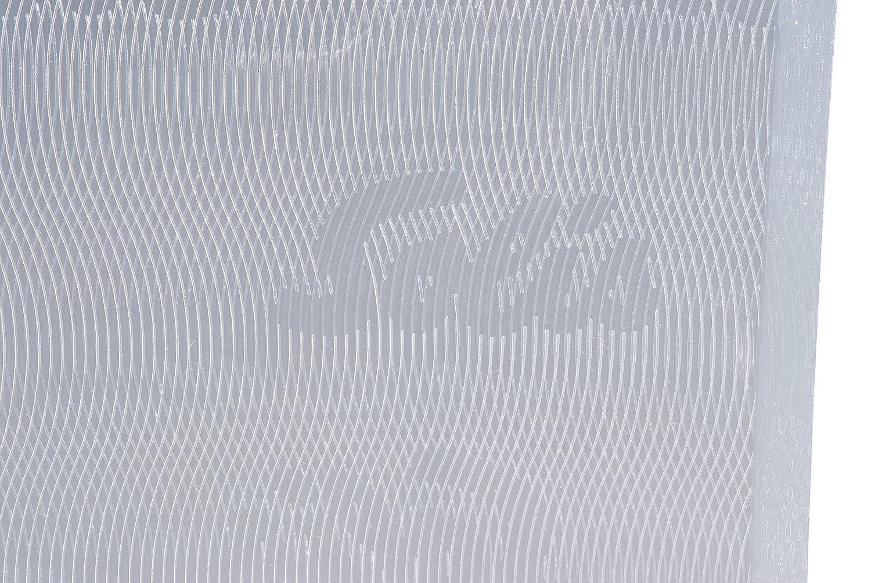 Plastica Solis 922.52 Rotoli per Sottovuoto Trasparente
