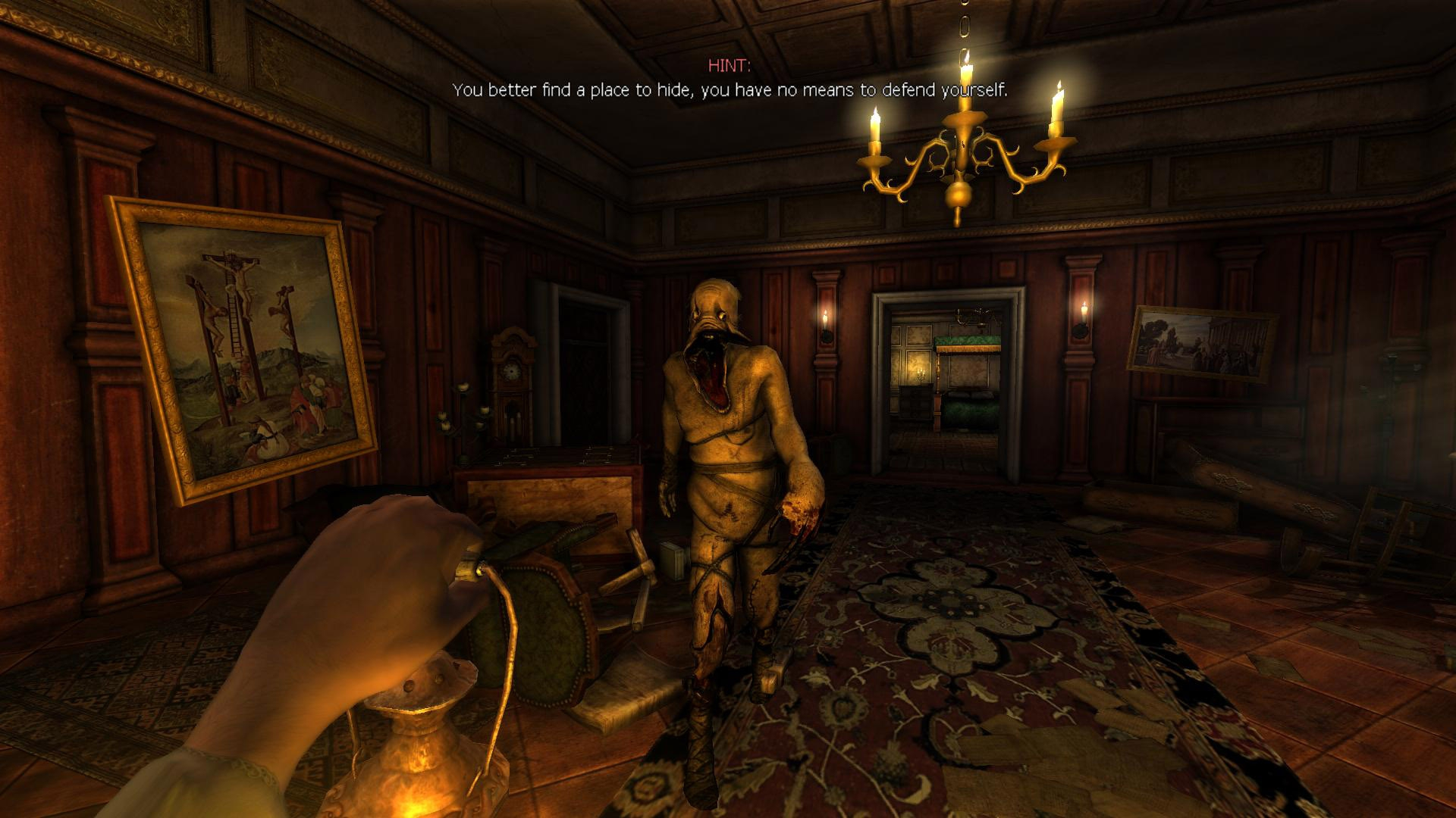 game fps paling horror amnesia