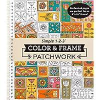Color & Frame Patchwork