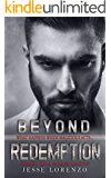 Beyond Redemption (Marked Series Book 2)