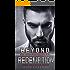 Beyond Redemption (Marked Series Book 2)