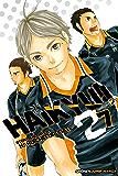 Haikyu!!, Vol. 7: Evolution