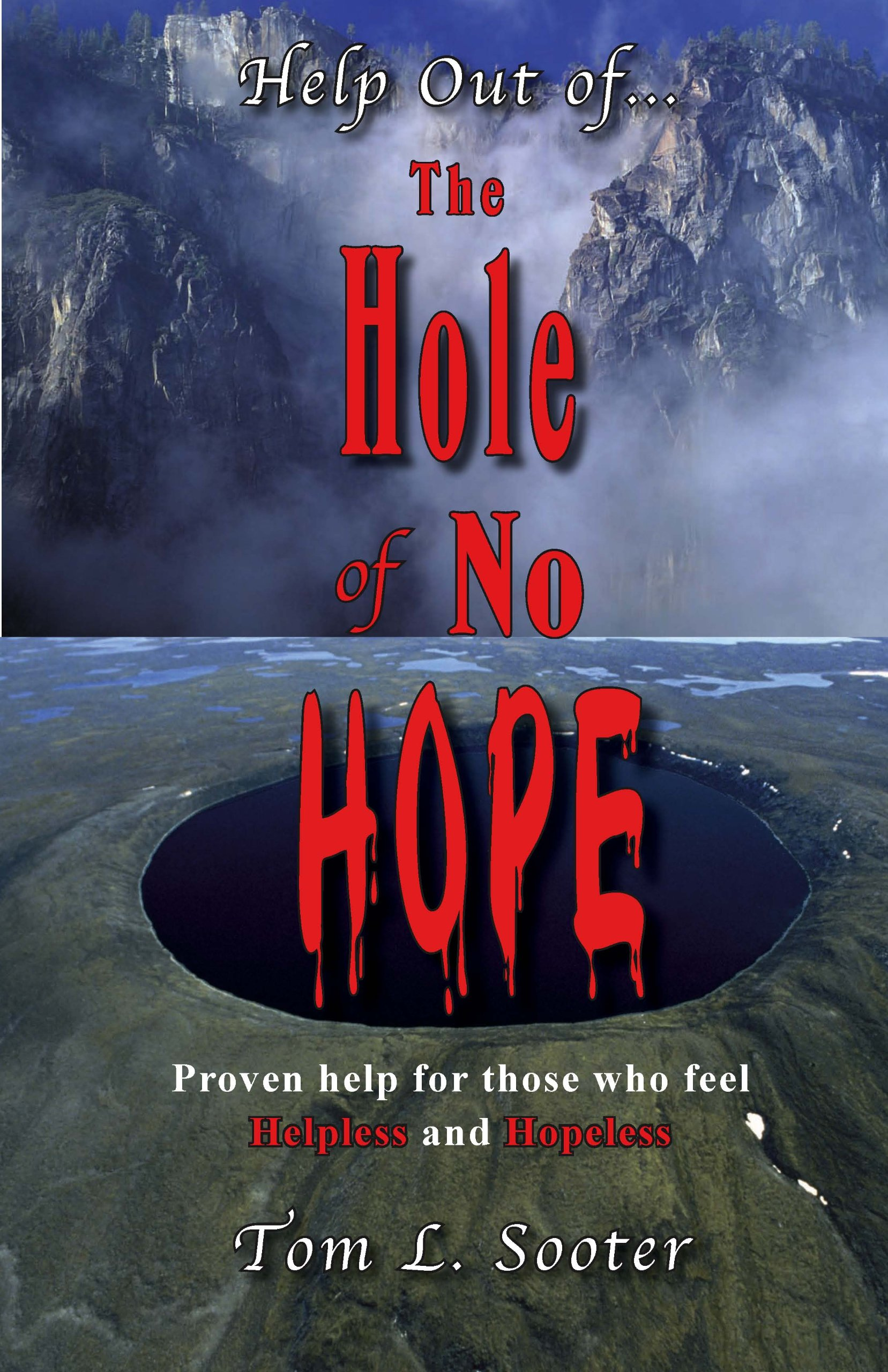 Help out of...The Hole of No Hope pdf