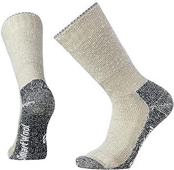 SmartWool Extra Heavy Crew Socks Calcetines de montaña de Caballero Hombre: Amazon.es: Deportes y aire libre