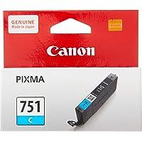Canon Inkjet Cartridges CLI-751C