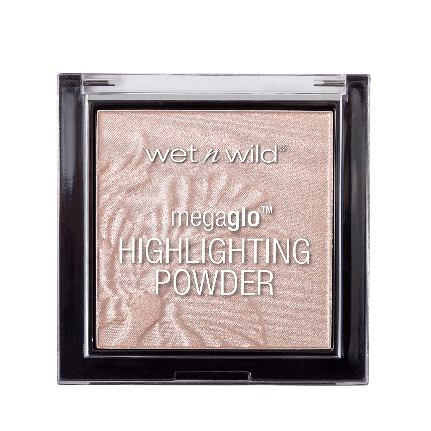 wet n wild Megaglo Highlighting Powder, Blossom Glow, 0.19 Fluid Ounce Markwins Beauty Products 319B