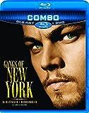 Gangs of New York [Blu-ray + DVD]