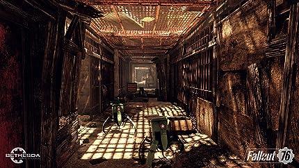 Amazon com: Fallout 76 [Digital Code]: Video Games