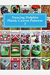 Dancing Dolphin Plastic Canvas Patterns 3 Kindle Edition