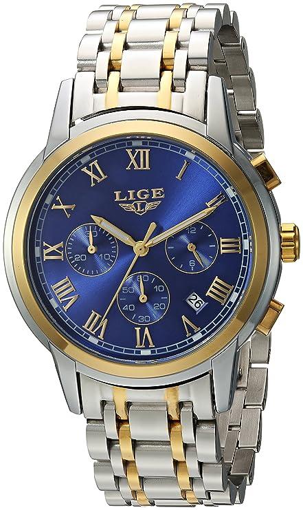 The 8 best steel watches under 500