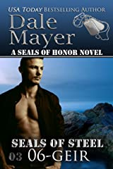 Geir (SEALs of Steel Series Book 6) Kindle Edition