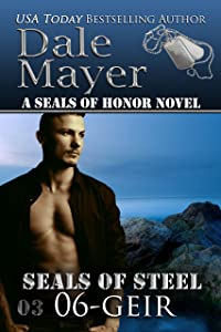 Geir (SEALs of Steel Series Book 6)