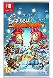 Scribblenauts Showdown, Switch