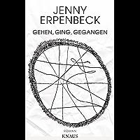 Gehen, ging, gegangen: Roman (Penguin Germany) (German Edition) book cover