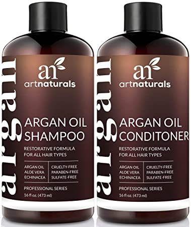 Awesome Best Shampoo for Colored Brown Hair
