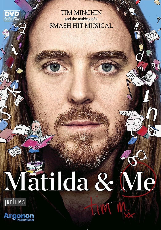 Matilda & Me