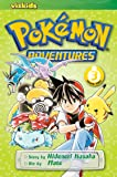 Pokémon Adventures, Vol. 3 (2nd Edition) (Pokemon)
