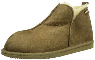 Anton Chaud Homme SlipperChaussons Shepherd Doublé 8yvNmnw0O