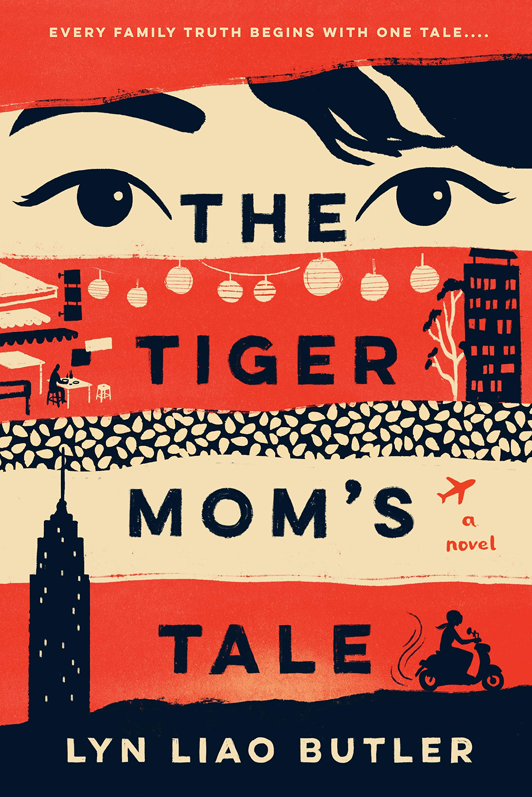 The Tiger Mom's Tale: Butler, Lyn Liao: 9780593198728: Amazon.com: Books