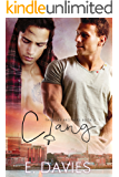 Clang (The Riley Brothers Book 2)