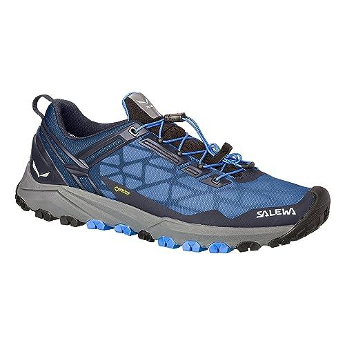 SALEWA Ms Multi Track GTX, Zapatillas de Senderismo para Hombre: Amazon.es: Zapatos y complementos