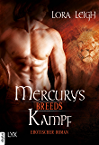 Breeds - Mercurys Kampf (Breeds-Serie 12) (German Edition)