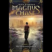 Het verdoemde zwaard (Magnus Chase en de goden van Asgard)