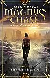 Het verdoemde zwaard (Magnus Chase en de goden van Asgard Book 1)