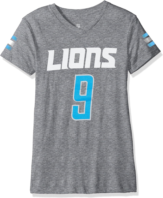 girls lions jersey