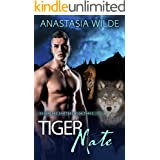 Tiger Mate (Silverlake Shifters Book 3)