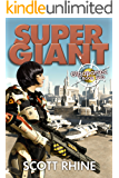 Supergiant (Gigaparsec Book 2)
