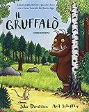 Il Gruffalò. Ediz. speciale per i quindici anni con i primi bozzetti dei personaggi