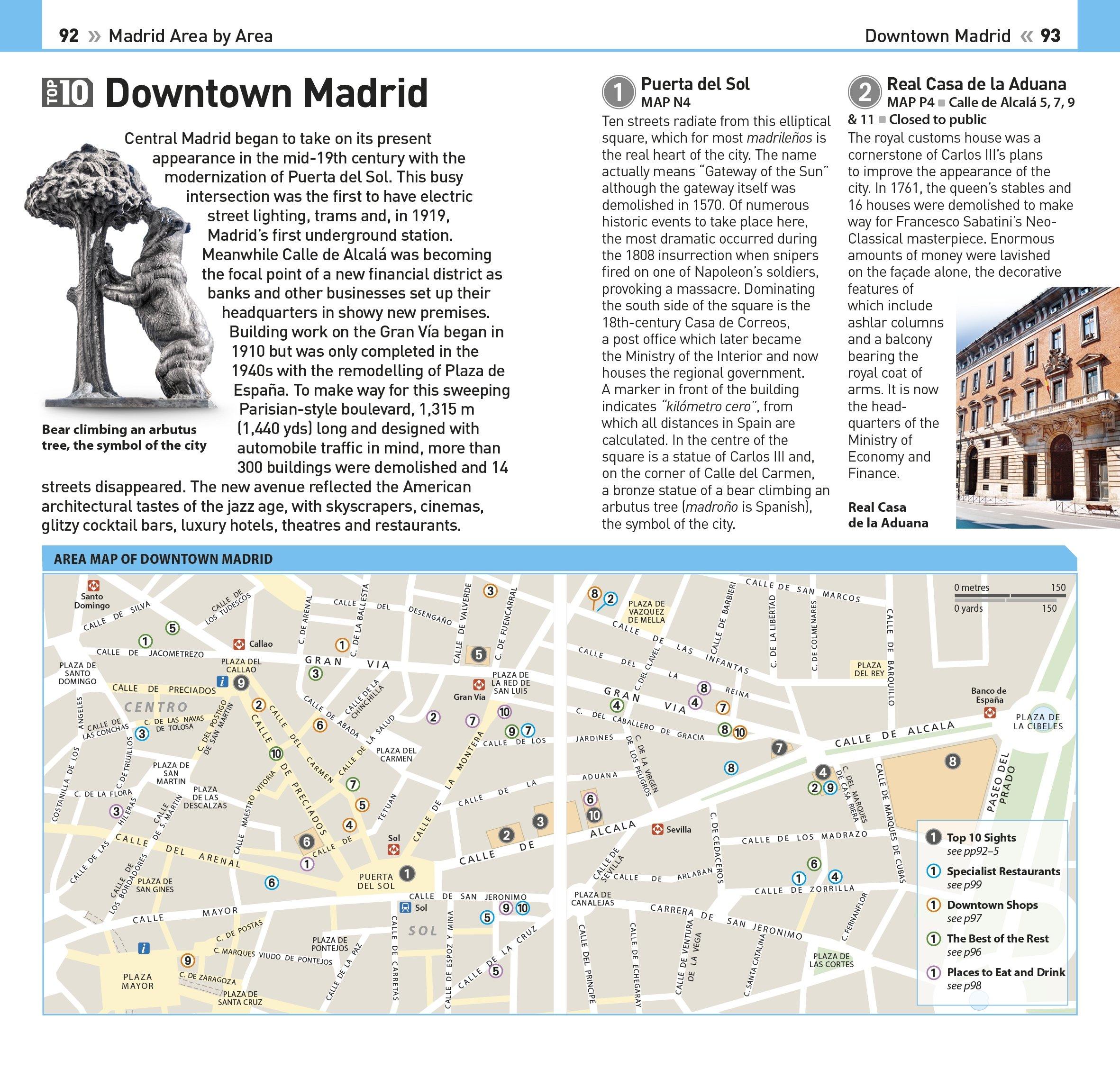 Top 10 Madrid (Eyewitness Top 10 Travel Guide): DK Travel ... Madrid Sightseeing Map on philadelphia sightseeing map, portland sightseeing map, bronx new york sightseeing map, hong kong sightseeing map, albuquerque sightseeing map, bergen sightseeing map, montreal sightseeing map, madrid sights, cologne sightseeing map, rome sightseeing map, naples sightseeing map, boston sightseeing map, london sightseeing map, zurich sightseeing map, nagoya sightseeing map, houston sightseeing map, barcelona sightseeing map, miami sightseeing map, munich sightseeing map, berlin sightseeing map,