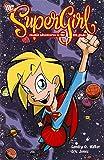 Supergirl: Cosmic Adventures in the 8th Grade
