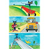 Educational Insights Pete the Cat School's Cool! 装饰滤光器